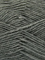 Fiber Content 100% Virgin Wool, Brand ICE, Grey, Yarn Thickness 3 Light  DK, Light, Worsted, fnt2-42305