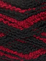 Fiber Content 68% Acrylic, 20% Wool, 12% Polyamide, Red, Brand Ice Yarns, Black, Yarn Thickness 4 Medium  Worsted, Afghan, Aran, fnt2-42326