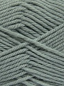 Fiber Content 50% Polyamide, 50% Acrylic, Brand Ice Yarns, Grey, Yarn Thickness 3 Light  DK, Light, Worsted, fnt2-42369