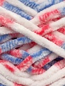 Fiber Content 100% Micro Fiber, White, Red, Lilac, Brand Ice Yarns, Yarn Thickness 6 SuperBulky  Bulky, Roving, fnt2-42669