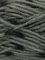 Make a knot on the spots part of the yarn while knitting to give a pompom look. Fiber Content 82% Acrylic, 18% Polyamide, Brand Ice Yarns, Grey, Black, Yarn Thickness 5 Bulky  Chunky, Craft, Rug, fnt2-42685