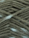 Make a knot on the spots part of the yarn while knitting to give a pompom look. Fiber Content 82% Acrylic, 18% Polyamide, Brand Ice Yarns, Grey, Blue, Yarn Thickness 5 Bulky  Chunky, Craft, Rug, fnt2-42686