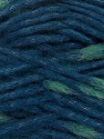 Make a knot on the spots part of the yarn while knitting to give a pompom look. Fiber Content 82% Acrylic, 18% Polyamide, Khaki, Brand Ice Yarns, Blue, Yarn Thickness 5 Bulky  Chunky, Craft, Rug, fnt2-42691
