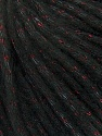 Fiber Content 8% Polyamide, 77% Acrylic, 15% Metallic Lurex, Red, Brand Ice Yarns, Black, Yarn Thickness 5 Bulky  Chunky, Craft, Rug, fnt2-42725