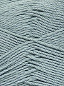 Fiber Content 50% Bamboo, 50% Viscose, Brand Ice Yarns, Grey, Yarn Thickness 2 Fine  Sport, Baby, fnt2-43030