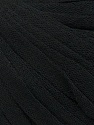 Fiber Content 100% Recycled Cotton, Brand Ice Yarns, Black, Yarn Thickness 6 SuperBulky  Bulky, Roving, fnt2-43079