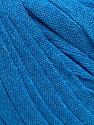 Contenido de fibra 100% Recycled Cotton, Brand Ice Yarns, Blue, Yarn Thickness 6 SuperBulky  Bulky, Roving, fnt2-43088