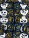 Custom Blend Yarns  Brand Ice Yarns, fnt2-43299