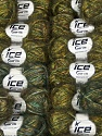 Custom Blend Yarns  Brand Ice Yarns, fnt2-43300