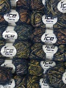 Custom Blend Yarns  Brand Ice Yarns, fnt2-43302