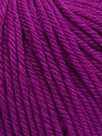 Machine washable pure merino wool. Lay flat to dry Fiber Content 100% Superwash Merino Wool, Purple, Brand Ice Yarns, Yarn Thickness 5 Bulky  Chunky, Craft, Rug, fnt2-43413