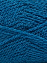 Fiber Content 60% Virgin Wool, 40% Acrylic, Teal, Brand Ice Yarns, Yarn Thickness 2 Fine  Sport, Baby, fnt2-43547