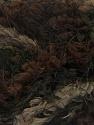 Fiber Content 100% Micro Fiber, Brand Ice Yarns, Brown Shades, Black, Yarn Thickness 6 SuperBulky  Bulky, Roving, fnt2-43585