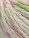 Fiber Content 100% Acrylic, Pink, Lilac, Brand Ice Yarns, Green, Cream, fnt2-43612