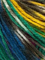 Fiber Content 100% Acrylic, White, Teal, Maroon, Brand Ice Yarns, Brown, Blue, Yarn Thickness 2 Fine  Sport, Baby, fnt2-43618