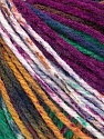 Fiber Content 100% Acrylic, White, Purple, Brand Ice Yarns, Green, Gold, Blue, Yarn Thickness 2 Fine  Sport, Baby, fnt2-43711