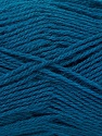 Machine washable. Lay flat to dry Fiber Content 60% Superwash Virgin Wool, 40% Acrylic, Brand Ice Yarns, Blue, fnt2-43804