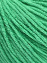Fiber Content 50% Acrylic, 50% Cotton, Brand Ice Yarns, Emerald Green, fnt2-43837