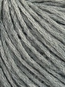 Fiber Content 50% Wool, 50% Acrylic, Light Grey Melange, Brand Ice Yarns, Yarn Thickness 3 Light  DK, Light, Worsted, fnt2-43960