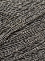 Fiber Content 60% Baby Alpaca, 25% Merino Wool, 15% Nylon, Brand Ice Yarns, Grey, Yarn Thickness 1 SuperFine  Sock, Fingering, Baby, fnt2-44010