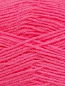 Fiber Content 100% Acrylic, Brand Ice Yarns, Candy Pink, Yarn Thickness 2 Fine  Sport, Baby, fnt2-44794