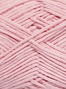 Please note that the yarn weight and the ball length may vary from one color to another for this yarn. İçerik 100% Pamuk, Light Pink, Brand Ice Yarns, fnt2-45060