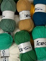 Baby 50, Lux Wool  Brand Ice Yarns, fnt2-45358