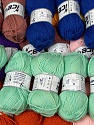 Eskimo Wool  İçerik 80% Superwash Virgin Wool, 20% Akrilik, Brand Ice Yarns, fnt2-45363
