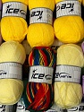 Baby Yarns  Brand Ice Yarns, fnt2-45365