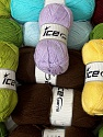 Acrylic Types  Brand Ice Yarns, fnt2-45366