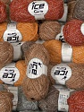 Coco Mohair  Fiber Content 8% Polyamide, 8% Mohair, 58% Cotton, 5% Wool, 3% Alpaca, 17% Acrylic, 1% Viscose, Brand Ice Yarns, fnt2-45440