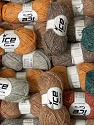 Coco Mohair  Fiber Content 8% Polyamide, 8% Mohair, 58% Cotton, 5% Wool, 3% Alpaca, 17% Acrylic, 1% Viscose, Brand Ice Yarns, fnt2-45441