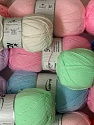 Baby - Summer Yarns  Brand Ice Yarns, fnt2-45587