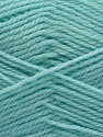 Fiber Content 70% Acrylic, 30% Wool, Brand Ice Yarns, Baby Blue, fnt2-45641