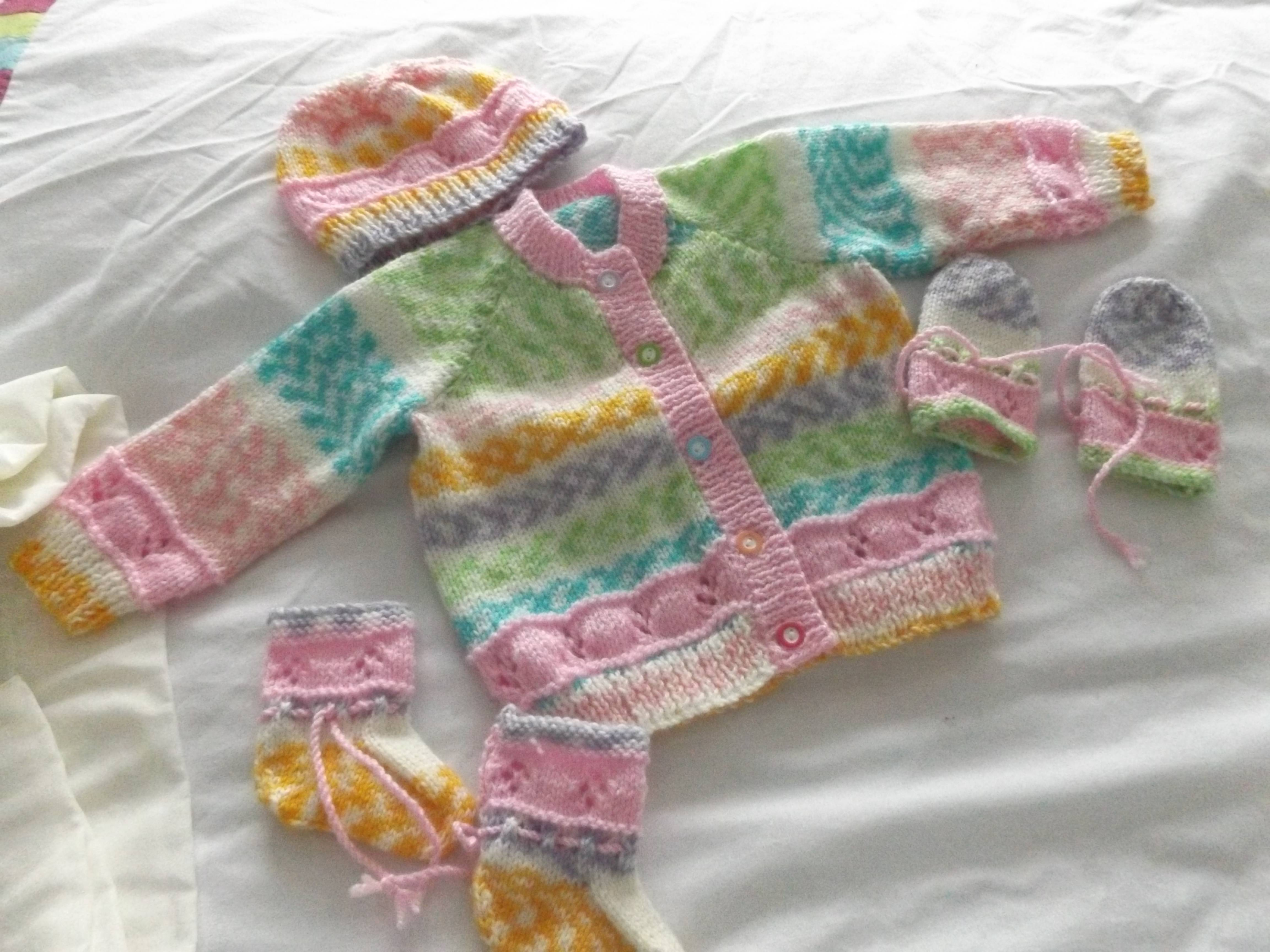 Knitters & Crocheters Gallery at Ice Yarns Online Yarn Store