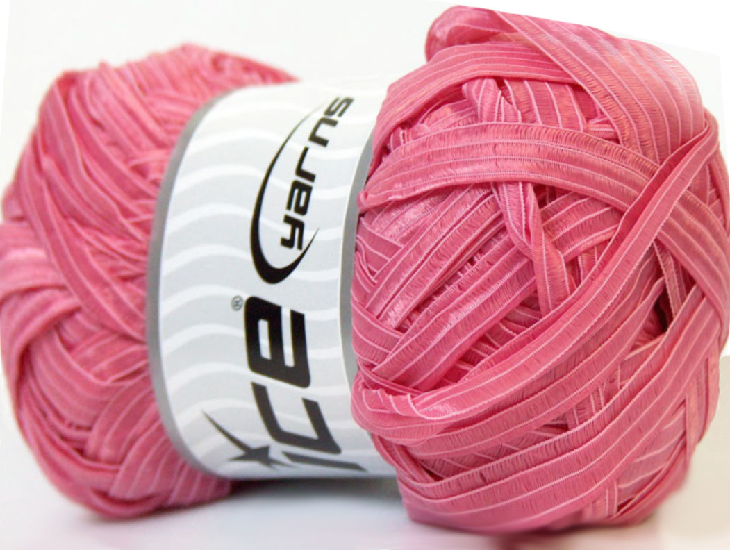 Ribbon Yarn : Ribbon XXL Pink at Ice Yarns Online Yarn Store