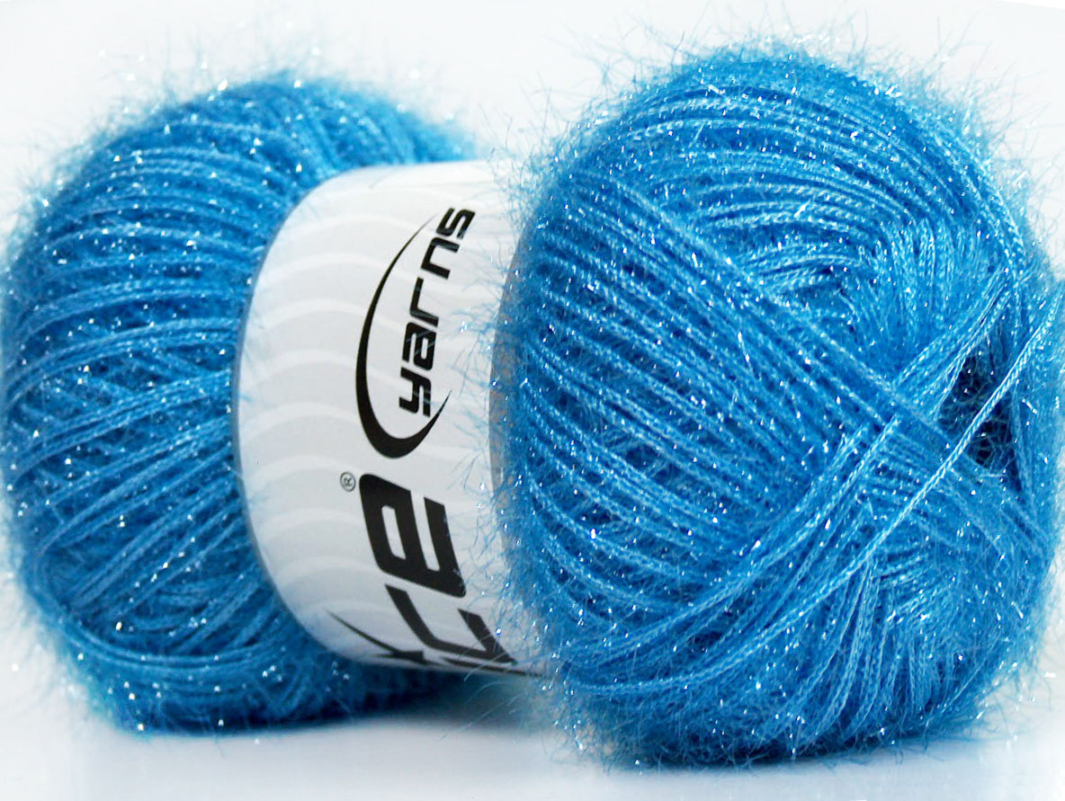 Sparkle Light Blue At Ice Yarns Online Yarn Store
