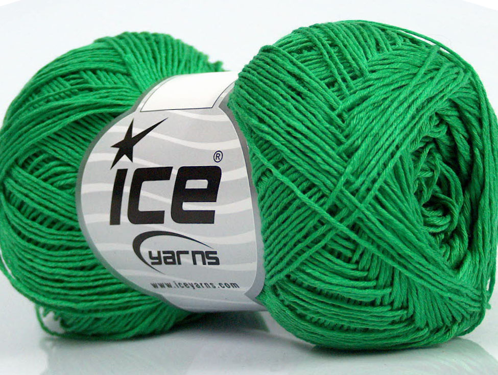 lot of 8 skeins ice yarns sale plain knitting wool green. Black Bedroom Furniture Sets. Home Design Ideas