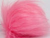 Light Pink 2 Faux Fur PomPoms