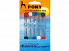 Pony Knitters Marker Pins