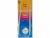 Pony Circular Knitting Needles - 80 cm 6 mm (US 10)