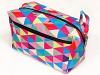 Flerfarget Multicolor Yarn Skein Bag