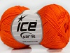 Almina Cotton Orange