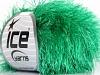Eyelash Emerald Green