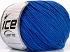 Cotton Bamboo Light Dark Blue