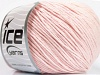 Cotton Bamboo Light Light Pink