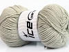 Lorena Worsted Light Grey