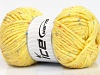 Wool Tweed Superbulky Yellow
