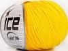 Amigurumi Cotton Yellow