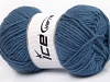 Felting Wool Smoke Blue